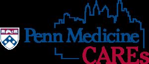 Penn Medicine CAREs logo